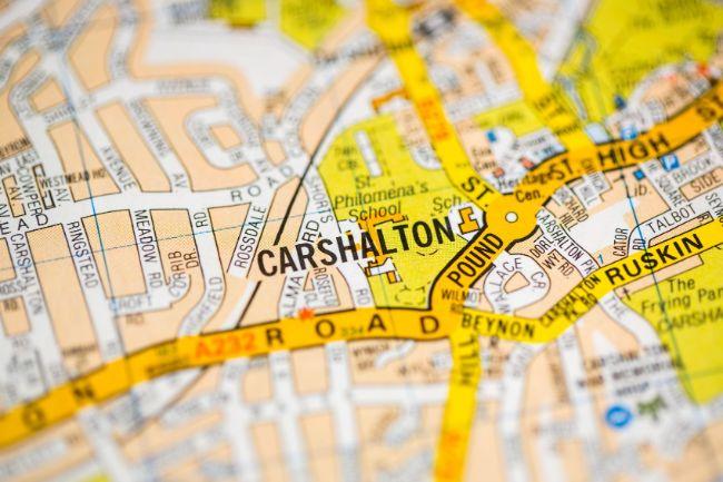 Family law advice Carshalton