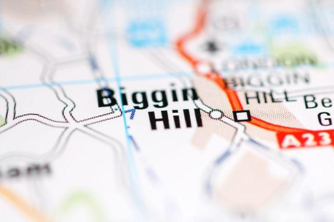 Solicitors in family law Biggin Hill