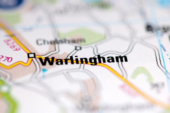 Custody solicitors in Warlingham